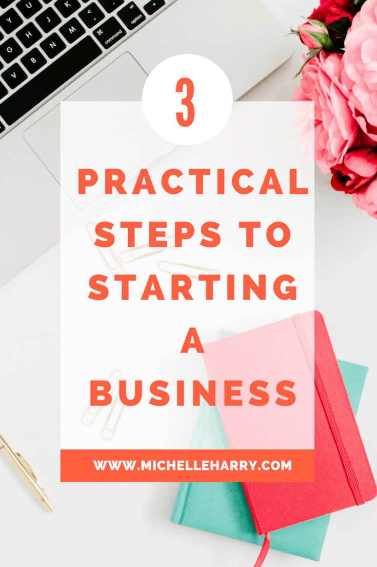 Are you an aspiring female entrepreneur? Are you struggling to start a business? Would you like to know some steps you can take to start your business? Check out this post. It comes with a start up cheat sheet.