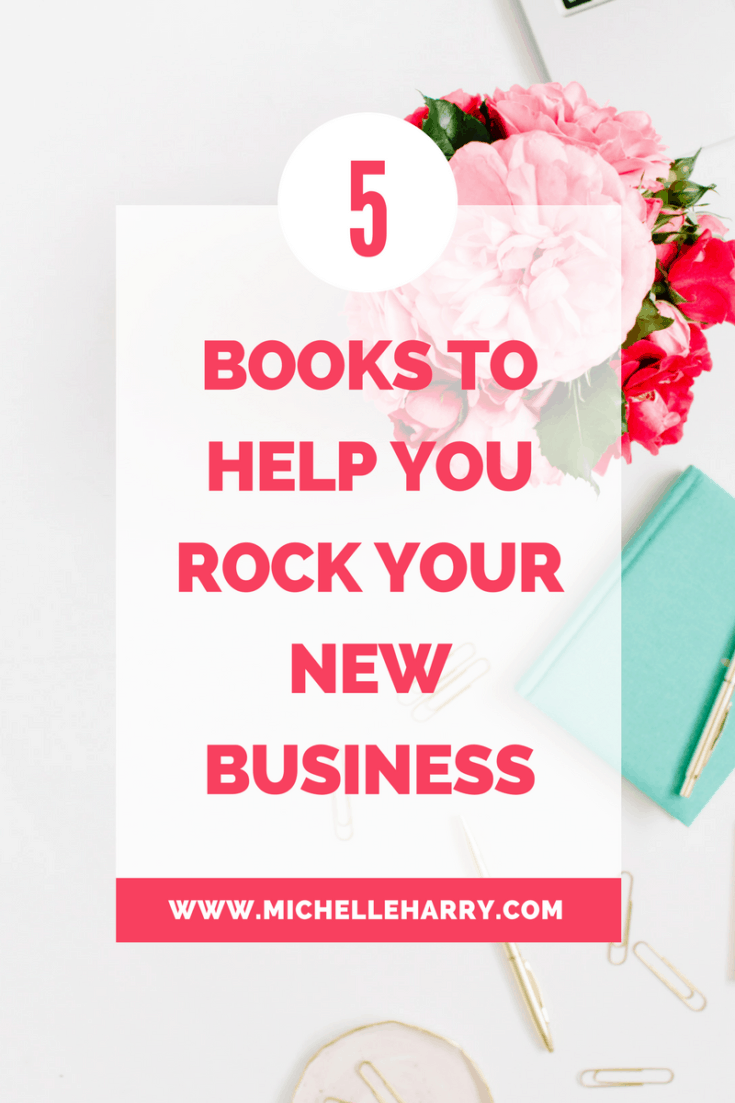Are you a female entrepreneur looking to start and grow your business? Are you looking for some good business books to read? Check out these books for female entrepreneurs.