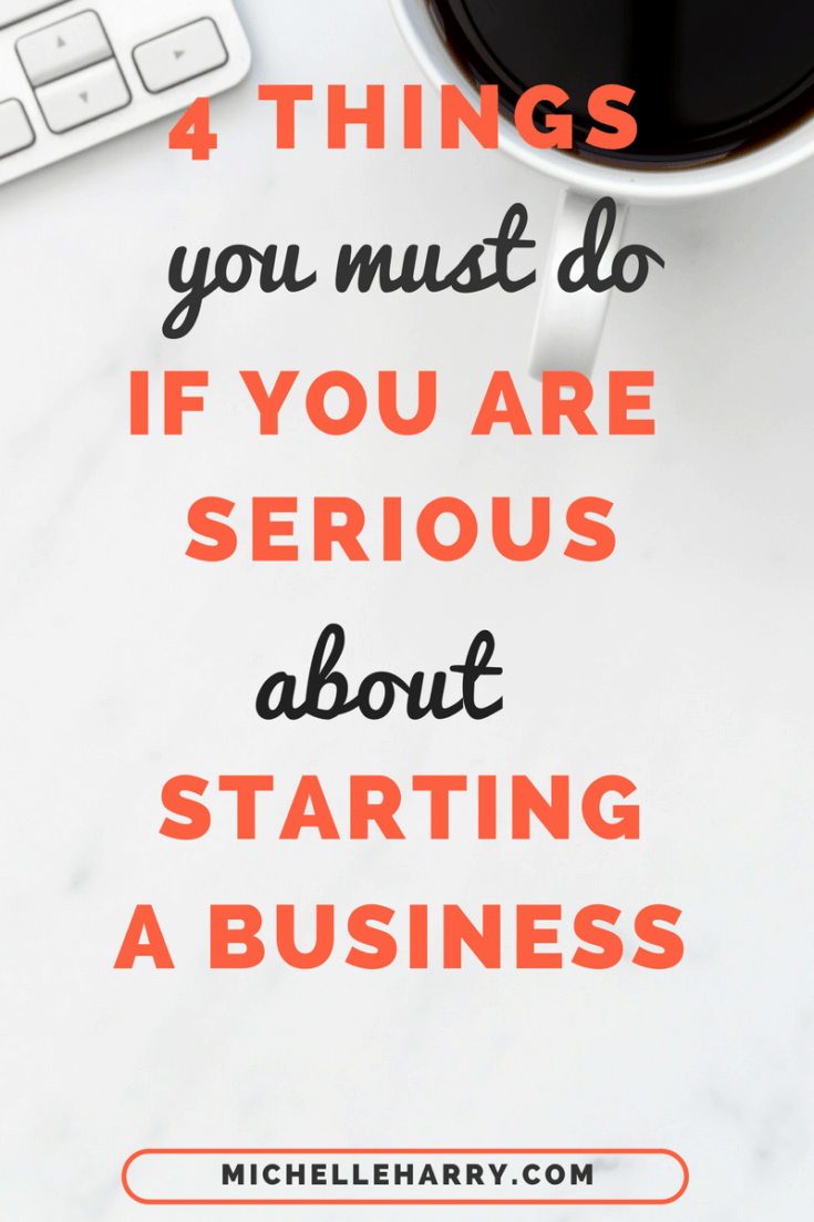 Are you thinking of starting a new business? Do you need some tips, ideas and steps to help you achieve your goal? If you're an aspiring female entrepreneur, this post has lots of tips to help you. Click through to find out how to start a business.