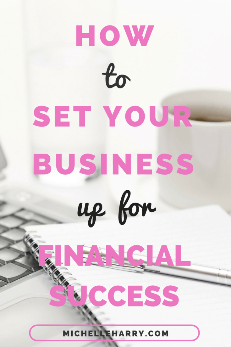 Starting a business? Tips to help you start and grow a profitable business. Steps you can take to set your business up for success. Free checklist included. Click to find out more!
