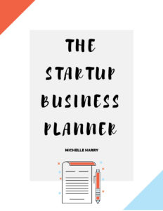 Startup Business Planner